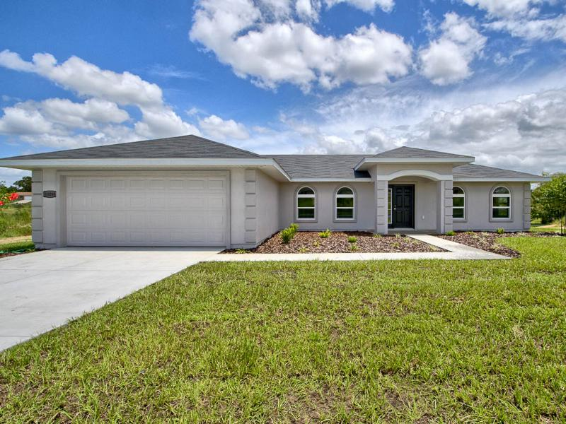 Hills of tuscany new home community in belleview fl for The villages gardenia floor plan