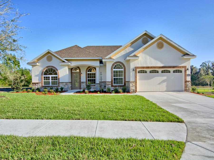 Armstrong homes home builders ocala home builders ocala for Build a home in florida