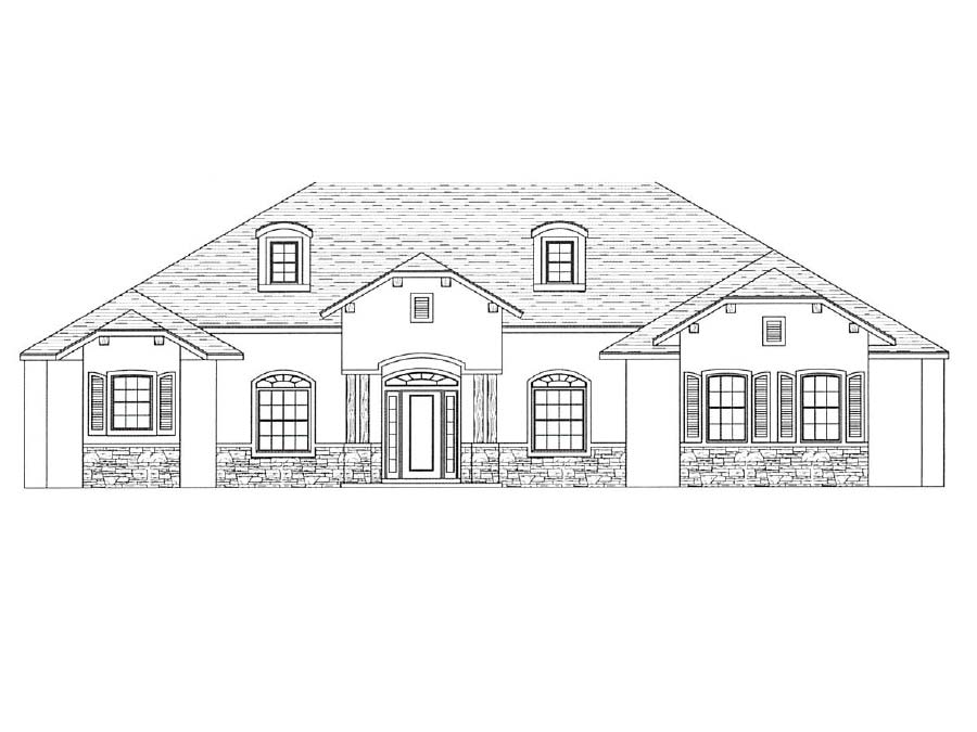 Magnolia grove new home community in ocala fl for Armstrong homes price per square foot