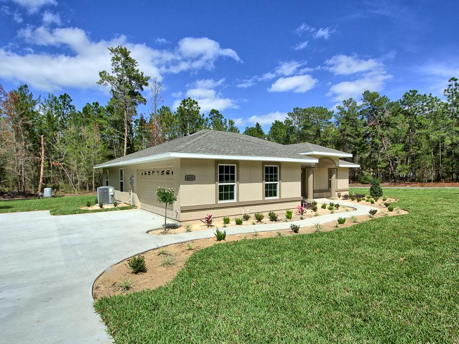 Marguerite A 3 Bedroom 2 Bath Home In Ocala Waterway Estates A