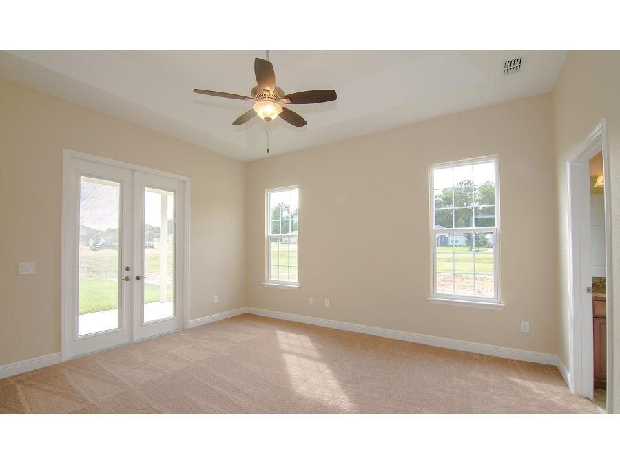 Gracie A 4 Bedroom 3 Bath Home In Bellechase The Village