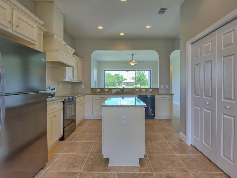 Hickory A 3 Bedroom 2 Bath Home In Stonecrest A New Home